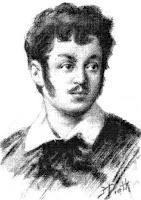 Antoni Malczewski - fot. commons.wikimedia.org/