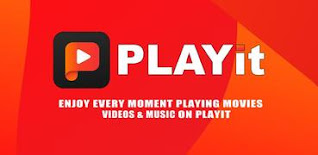 PLAYit A New All-in-One Video Player
