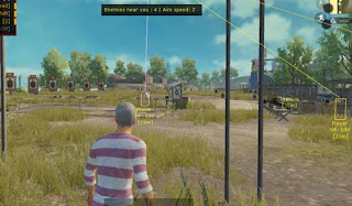 Link Download File Cheats PUBG Mobile Emulator 26 Mei 2019