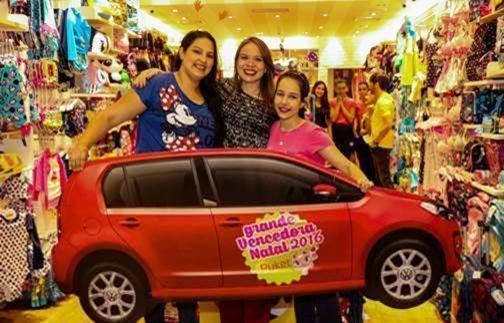 Com apenas três meses de operação, loja Puket do Partage Campina bate meta de vendas