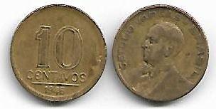 10 centavos, 1946