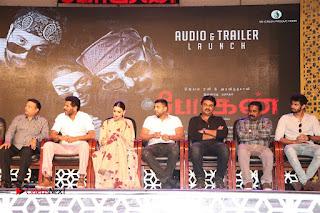 Jayam Ravi Hansika Motwani Prabhu Deva at Bogan Tamil Movie Audio Launch  0026.jpg