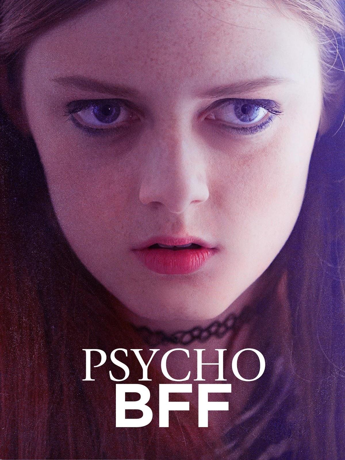 Psycho BFF [2020] [CUSTOM HD] [DVDR] [NTSC] [Latino]
