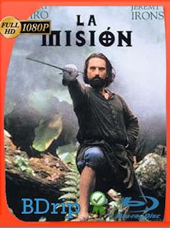 La misión (1986) BDRIP1080pLatino [GoogleDrive] SilvestreHD