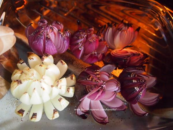 Fleurs D Oignon Gourmets Garden Bis
