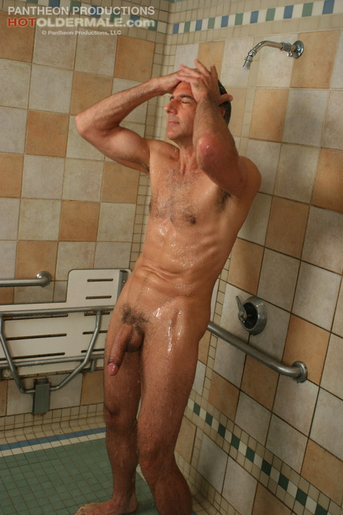 Nude Male Shower Videos