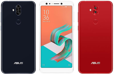 Asus ZenFone 5 and ZenFone 5 Liite price and render