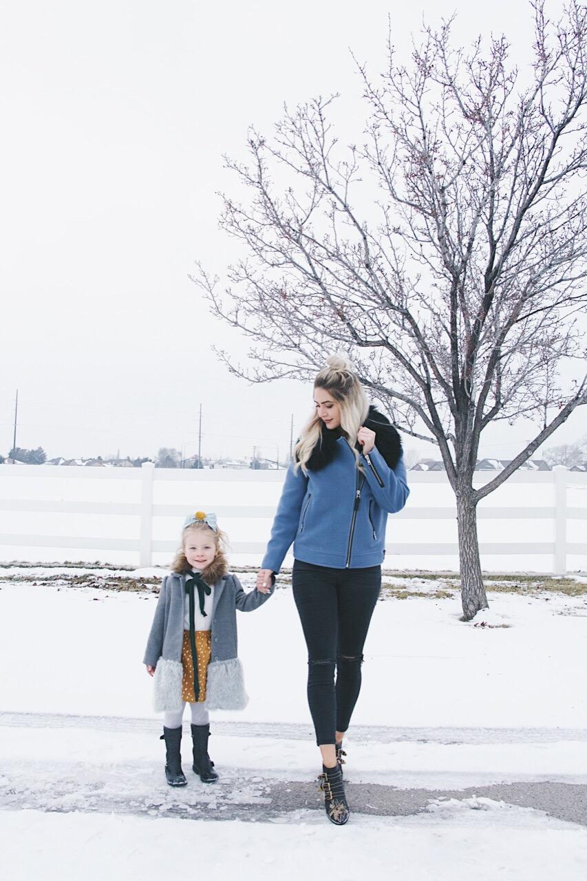 Stylish and Warm Winter Essentials