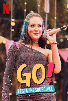Go! Festa Inesquecível Torrent – WEB-DL 1080p Dual Áudio<