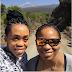 Gugu Zulu's Widow Letshego Returns To Mount Kilimanjaro