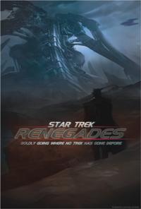 Xem Phim Star Trek Renegades 2015
