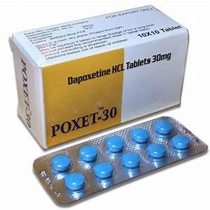 دواء دابوكستين dapoxetine