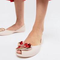 chaussures de mariée plates fin de série vivienne westwood blog mariage unjourmonprinceviendra26.com