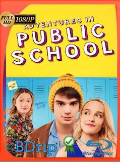 Aventuras en la Escuela Pública (2018) BDRIP1080pLatino [GoogleDrive] SilvestreHD