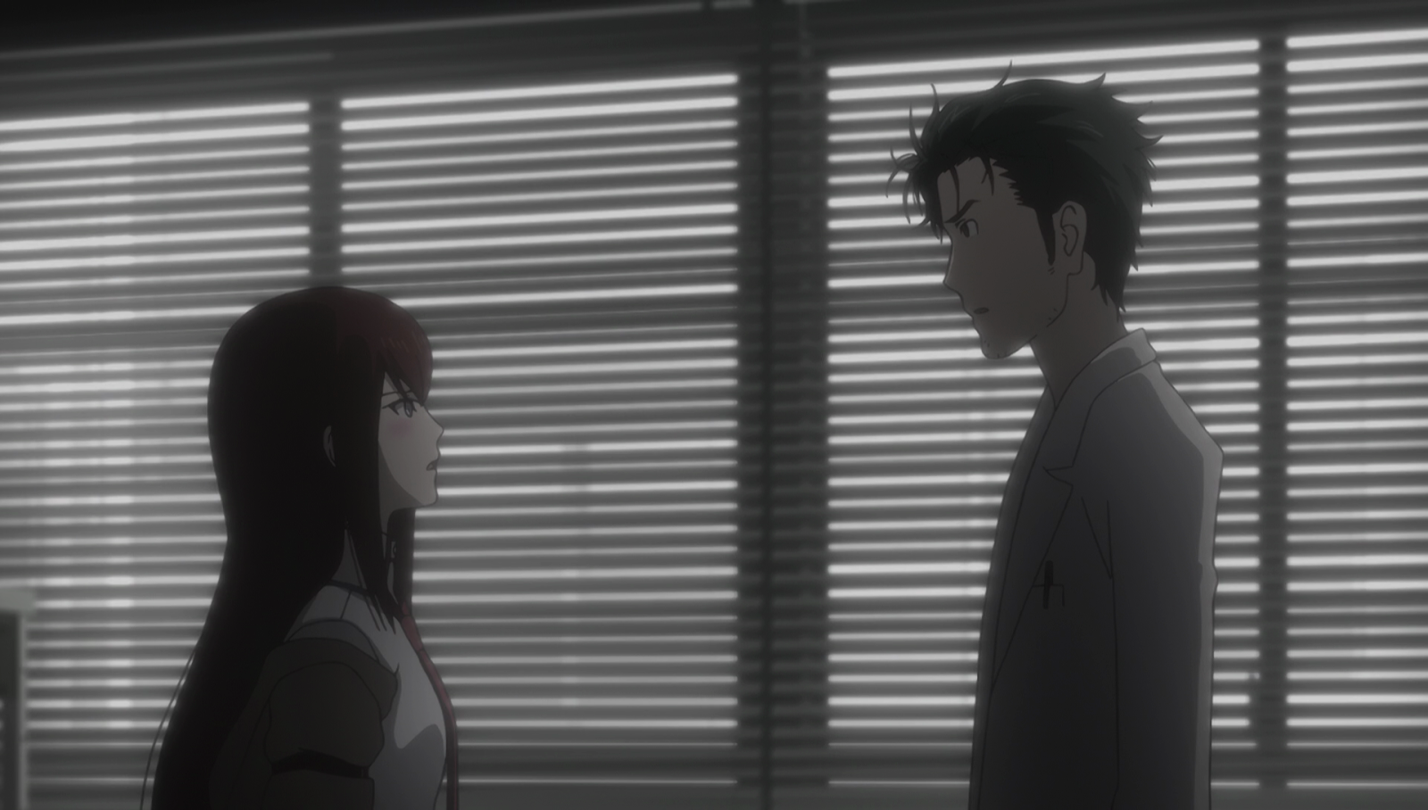 Redqstudios steinsgate qs anime review commentary p 2