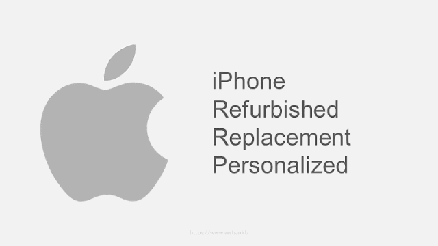 iphone refurbished replacement personalized