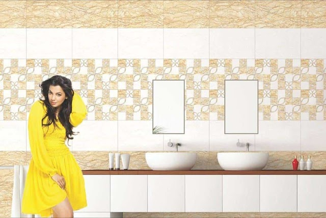 How You Should Use Digital Wall Tiles For Interior Decoration!