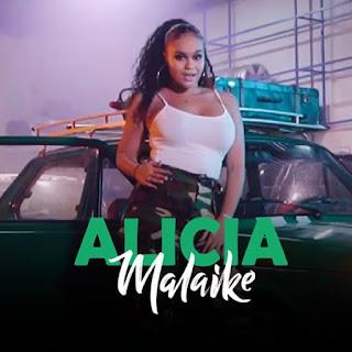 Alicia - Malaike (Prod Fleepbeatz)