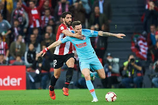 Atletico Madrid vs Athletic Bilbao Preview and Prediction 2021
