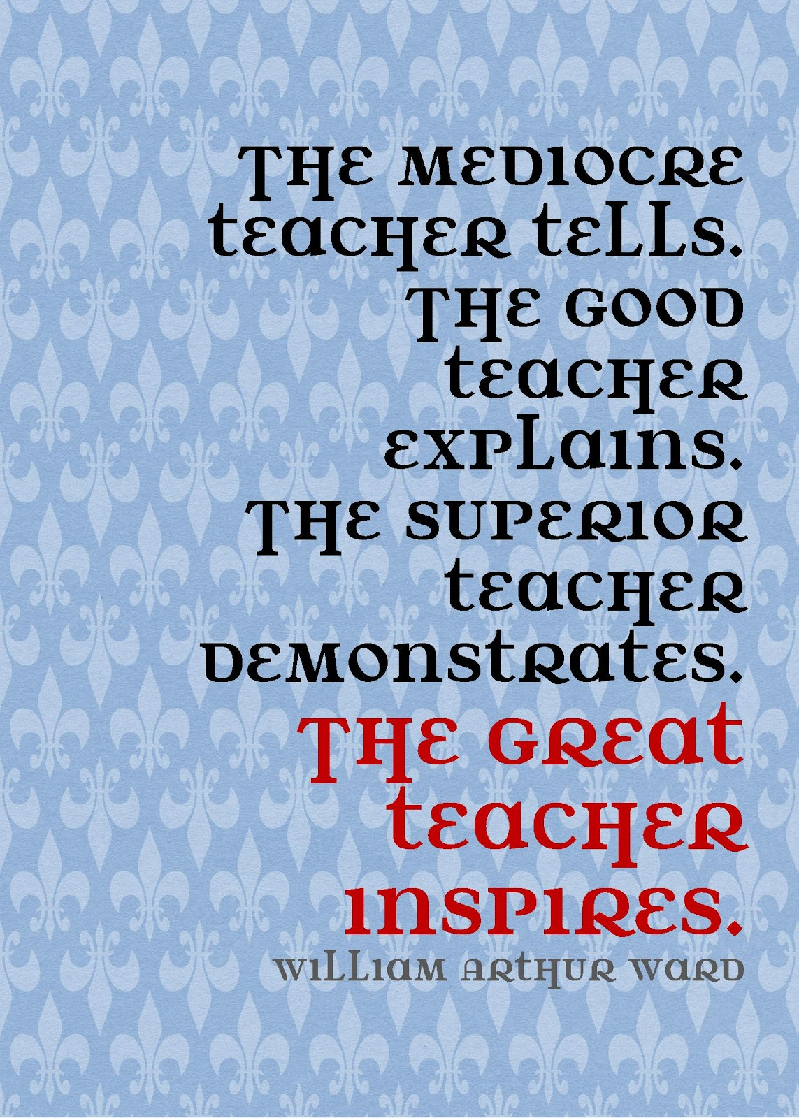 Teacher Gift Quotes Quotesgram 43 Quotes