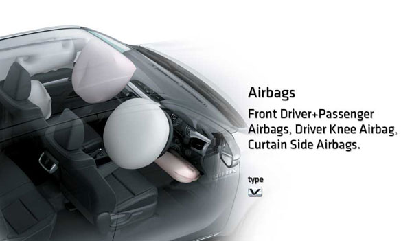 safety all new toyota hilux double cabin