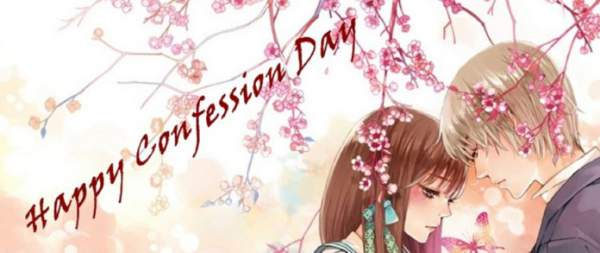 Happy Confession day 2021