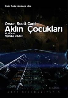 Orson Scott Card - Aklın Çocukları Ekitap
