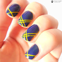 http://www.alionsworld.de/2016/01/naildesign-neon-striping.html