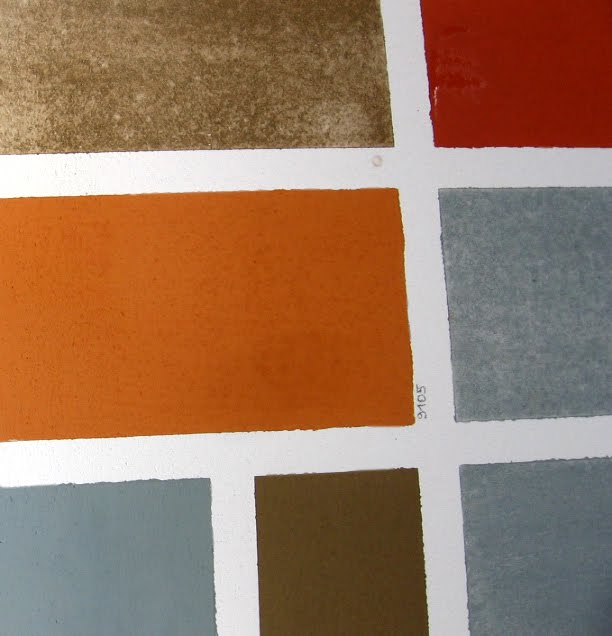 prove colori pitture da interni