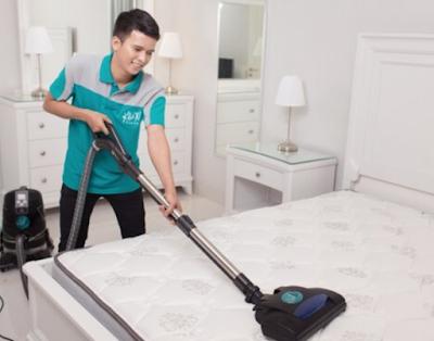 Ringankan Pekerjaan, Yuk Intip 6 Kelebihan Jasa Bersih Rumah yang Harus Anda Tahu