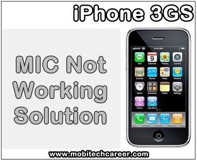 mobile, cell phone, smartphone, iphone repair, near me, how to, fix, solve, repair, Apple iPhone 3gs, replace, replacement, microphone, mic, not working, no transmit sound, no clear sound, no sound during phone calls, faults, problems, jumper ways, mic track ways, solution, tips, guide, in hindi, kaise kare hindi me.