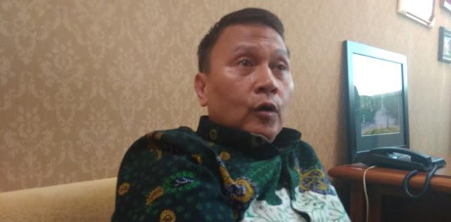 Hutan Sumatera Dan Kalimantan Terbakar, PKS Tagih Janji Jokowi