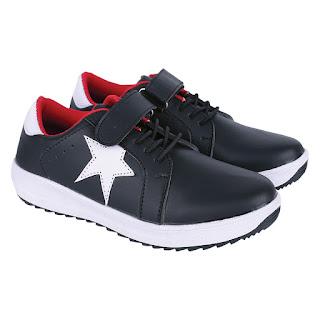Sepatu Sneakers Anak Cowok CSN 094