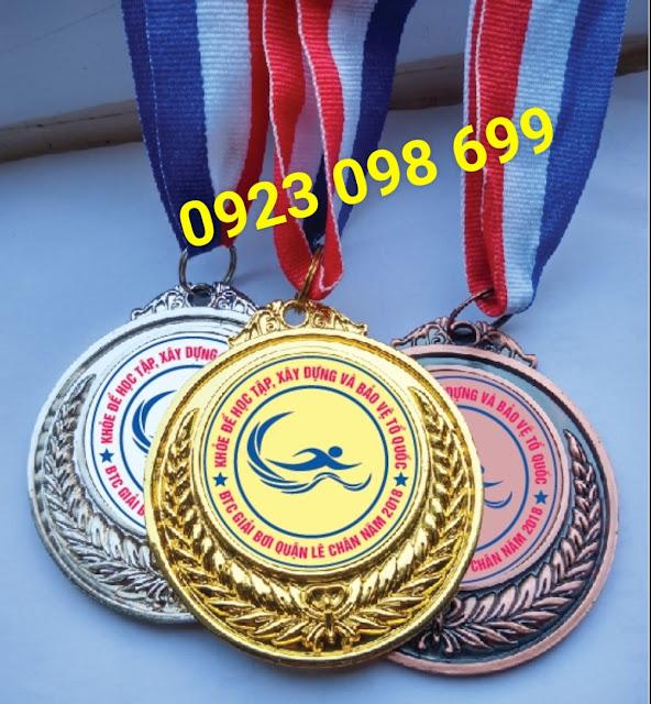 chuyên làm huy chương vàng, huy chương bạc, huy chương đồng - 267257