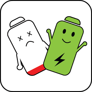 تحميل تطبيق التنبيه عند انتهاء شحن بطارية الموبيل Battery Charger Alarm