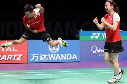 Mengenal Yuta Watanabe pemain yang berhasil mengalahkan pemain Ganda Putra terbaik dunia