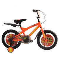 16 pacific cool tech bmx