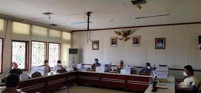 Komisi IV DPRD  Himbau Dinas Pendidikan  Susun SOP Terkait PPDB