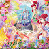Winx Club Mythix Wallpaper