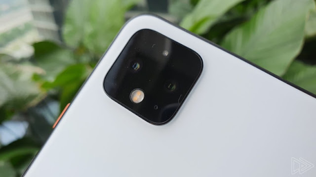 Pixel 4/Pixel 4 XL Camera is Similar with iPhone 11/iPhone 11 Pro Camera