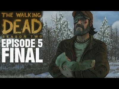 Download Walking Dead Season 2 Episode 5 Game