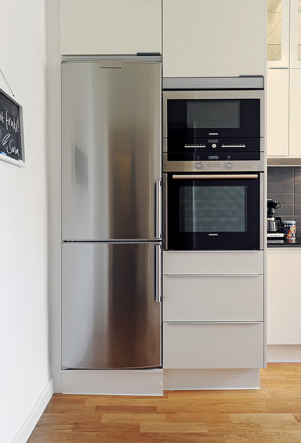 DIGS: the skinny and the short: refrigerator roundup