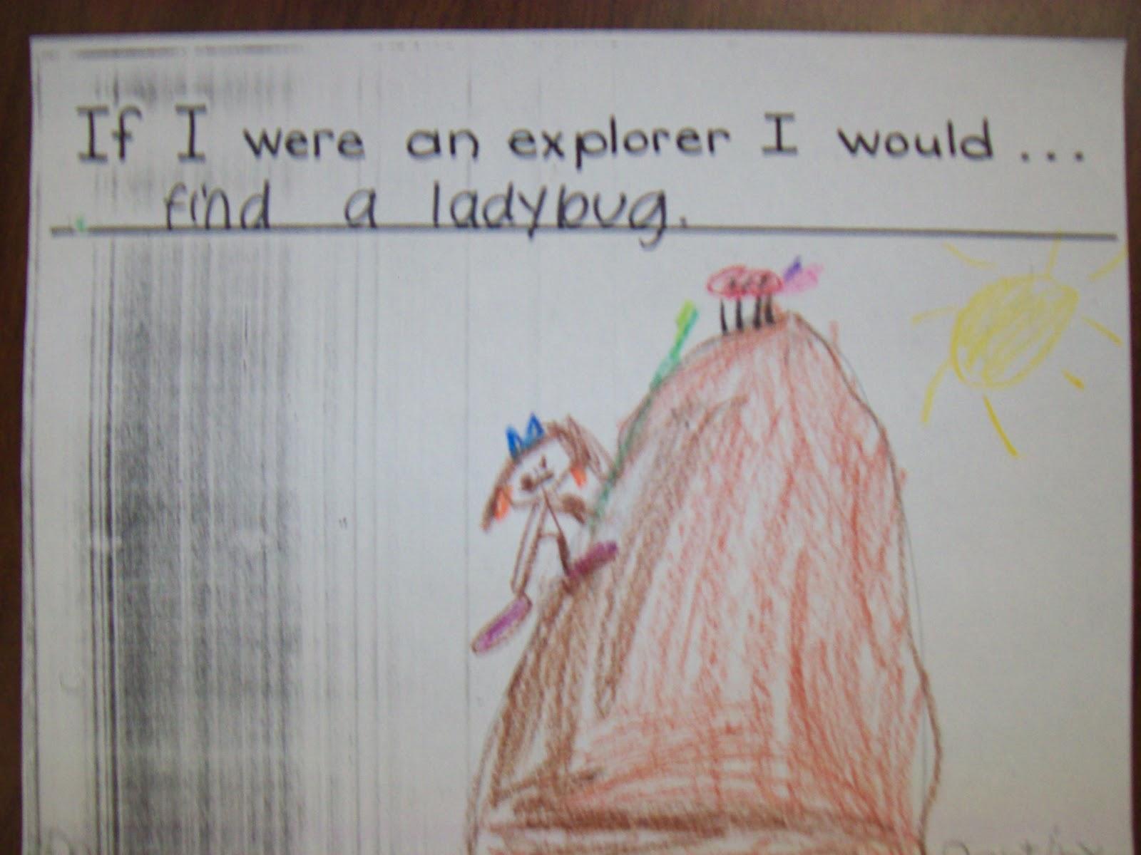 Chalk Talk A Kindergarten Blog Christopher Columbus