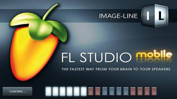 FL Studio Mobile  app