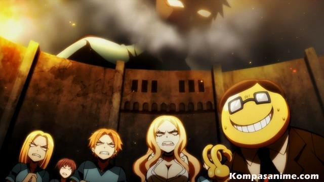 anime comedy terpopuler sepanjang 2016