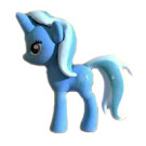 My Little Pony Puzzle Eraser Figure Series 2 Trixie Lulamoon Figure by Bulls-I-Toys