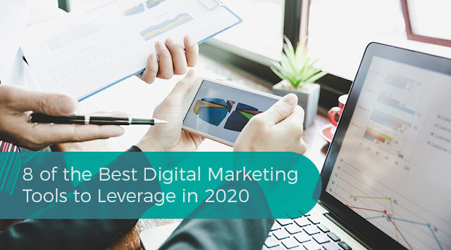 8 Trends in Digital Marketing in 2020