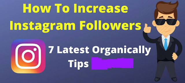 with the help of which you can increase the followers of any