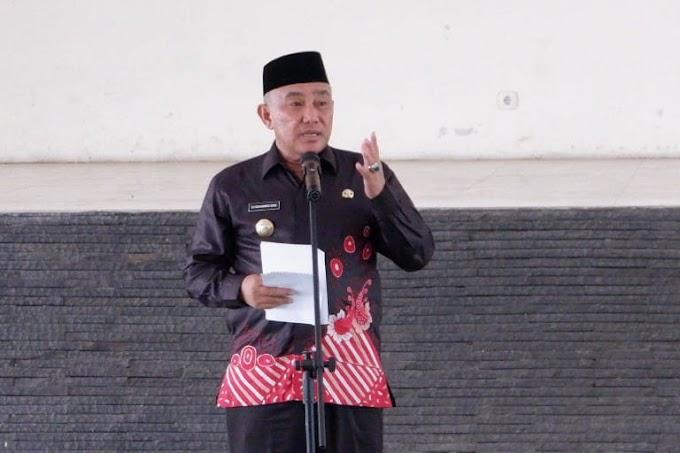 Walikota Ajak Warga Manfaatkan Bulan Ramadhan Dengan Ibadah di Rumah