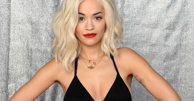 Rita Ora é a apresentadora dos 'MTV EMAs 2017'